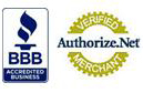 Authorize.net and Better Business Bureau