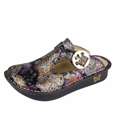 Alegria Classic Floratopia clogs for women
