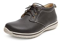 Alegria Men's Aden Dark Brown