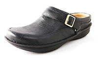 "Alegria Men's ""Chairman"" Navy Lizard"