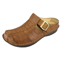 Alegria Men's Curacao Waxy Brown