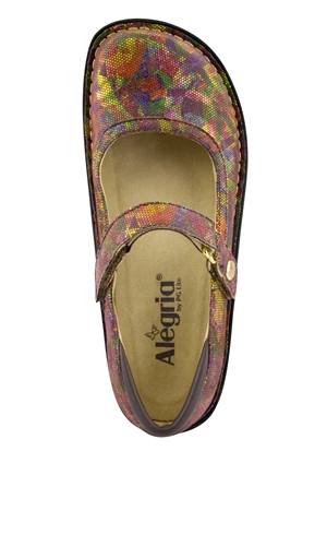 Alegria Belle Geo Dream The Alegria Shoe Experts