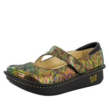 Alegria Dayna Thrones womens comfort shoe