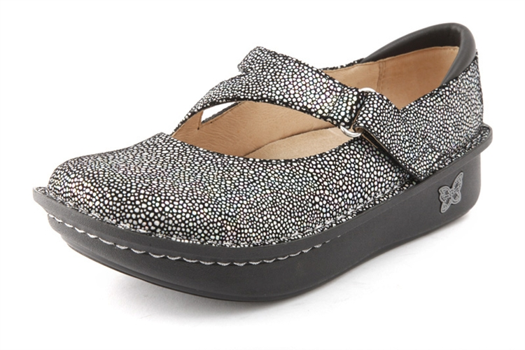 Benders Shoes Duluth Alegria Comfortable Shoes for Nurses