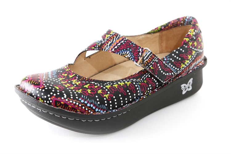 Alegria Dayna Electro Native Alegria Shoe Shop Exclusive