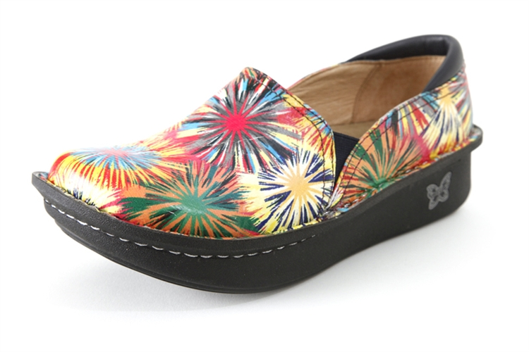 Womens alegria shoes on sale