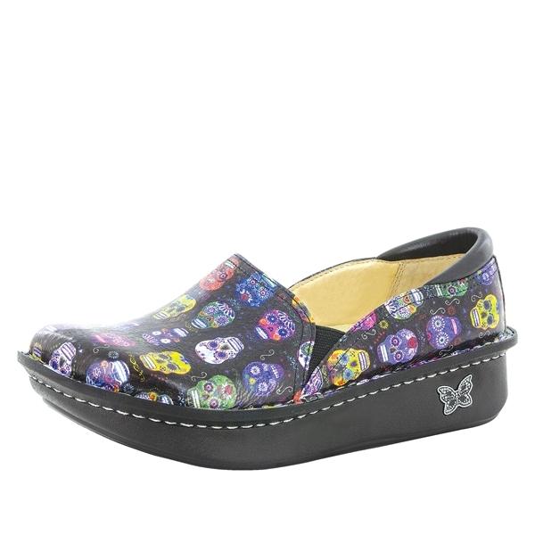 Womens Tennis Shoe Clogs