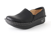 Alegria Debra Black Magic professional nursing shoes for women