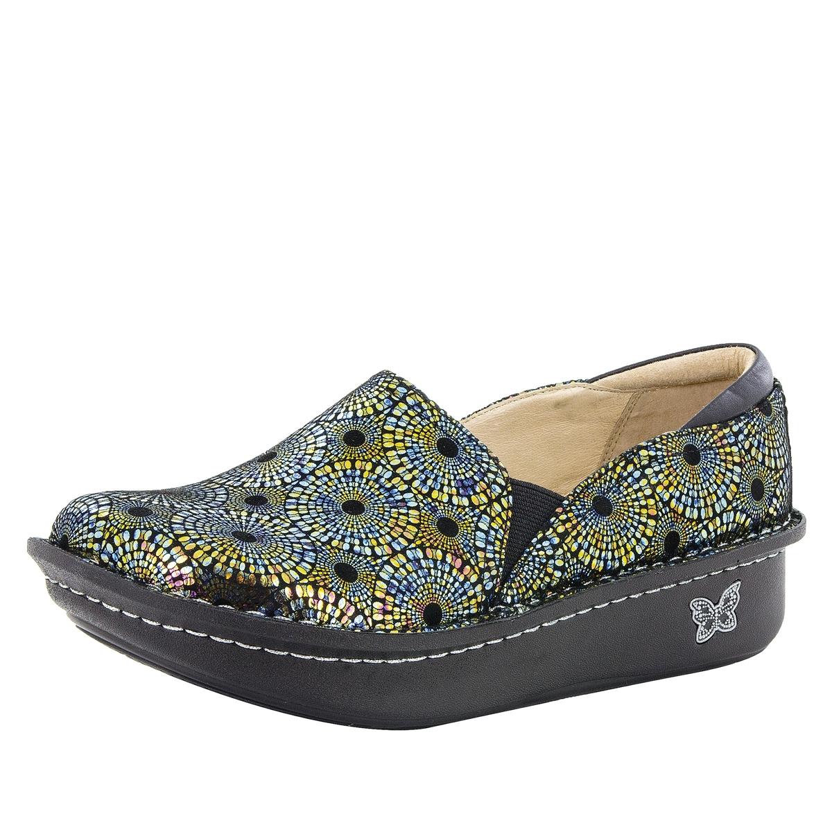 Alegria Debra Spin Dr Nursing Shoes