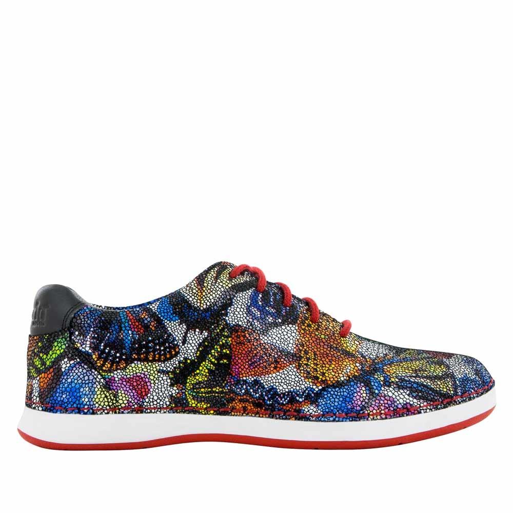 Alegria Essence Monarch Athletic Shoe Alegriashoeshop Com