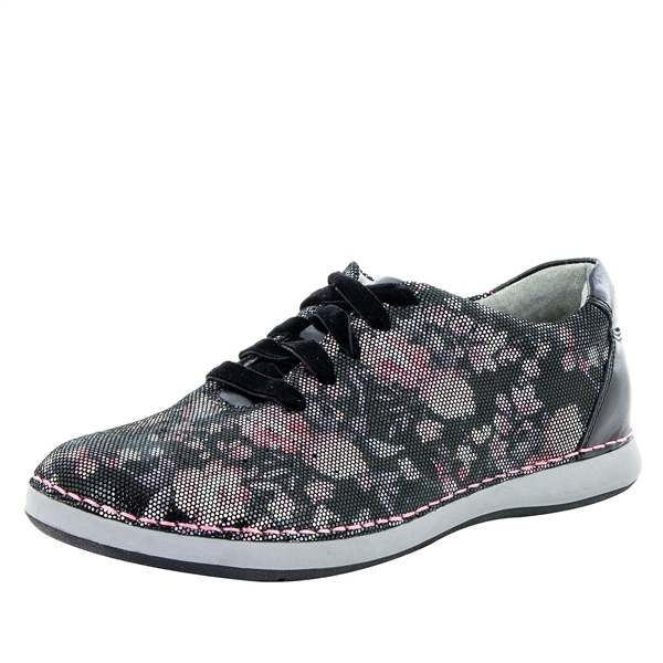 Alegria Essence Dame slip resistant athletic shoe for women