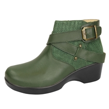 Alegria Eva Evergreen Boot