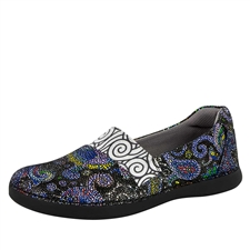Alegria Glee Surreally Pretty slip resistant comfort flats for women