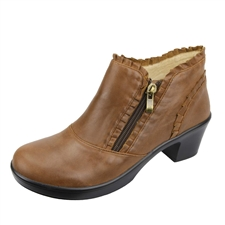Alegria Hannah Saddle Boot