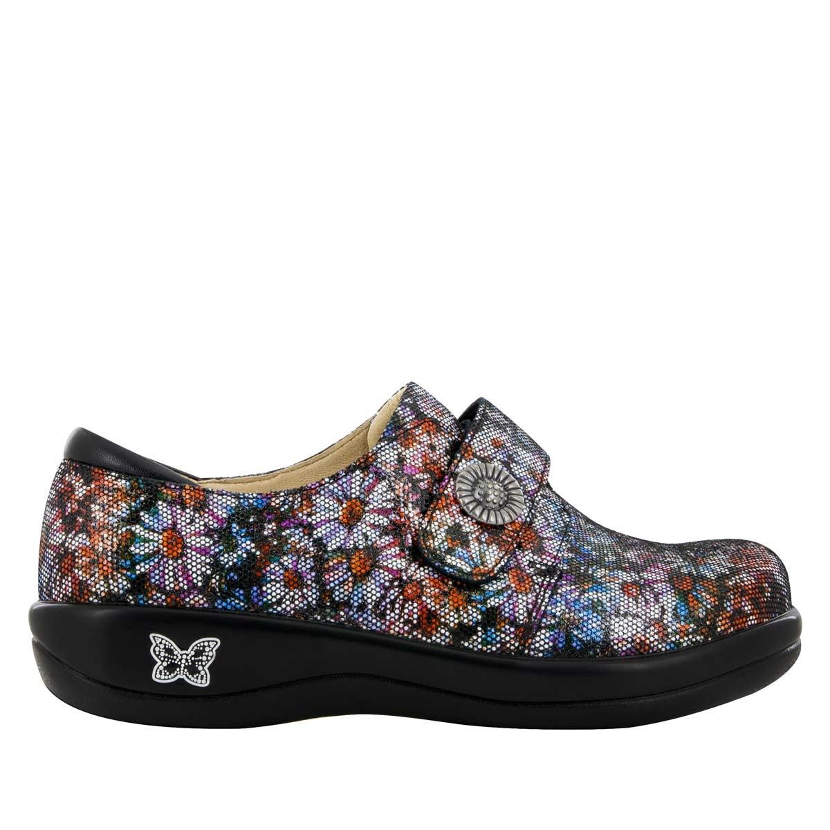 Alegria Joleen Daisy Nursing Shoe Alegriashoeshop Com
