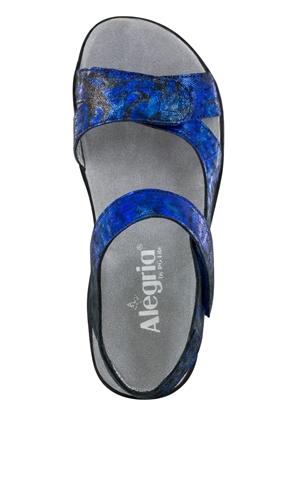 Alegria Joy Blue Persuasion Are On Sale Now Alegria Shoes
