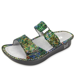 Alegria Karmen Prime Time Rave comfort sandals for women