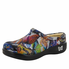Alegria Kayla PRO Monarch womens slip resistant professional clog