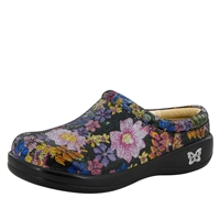 Alegria Kayla PRO Hello Love womens slip resistant professional clog