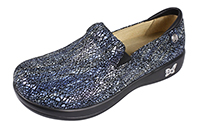 Alegria Keli Pro Crackle and Pop womens comfort shoe