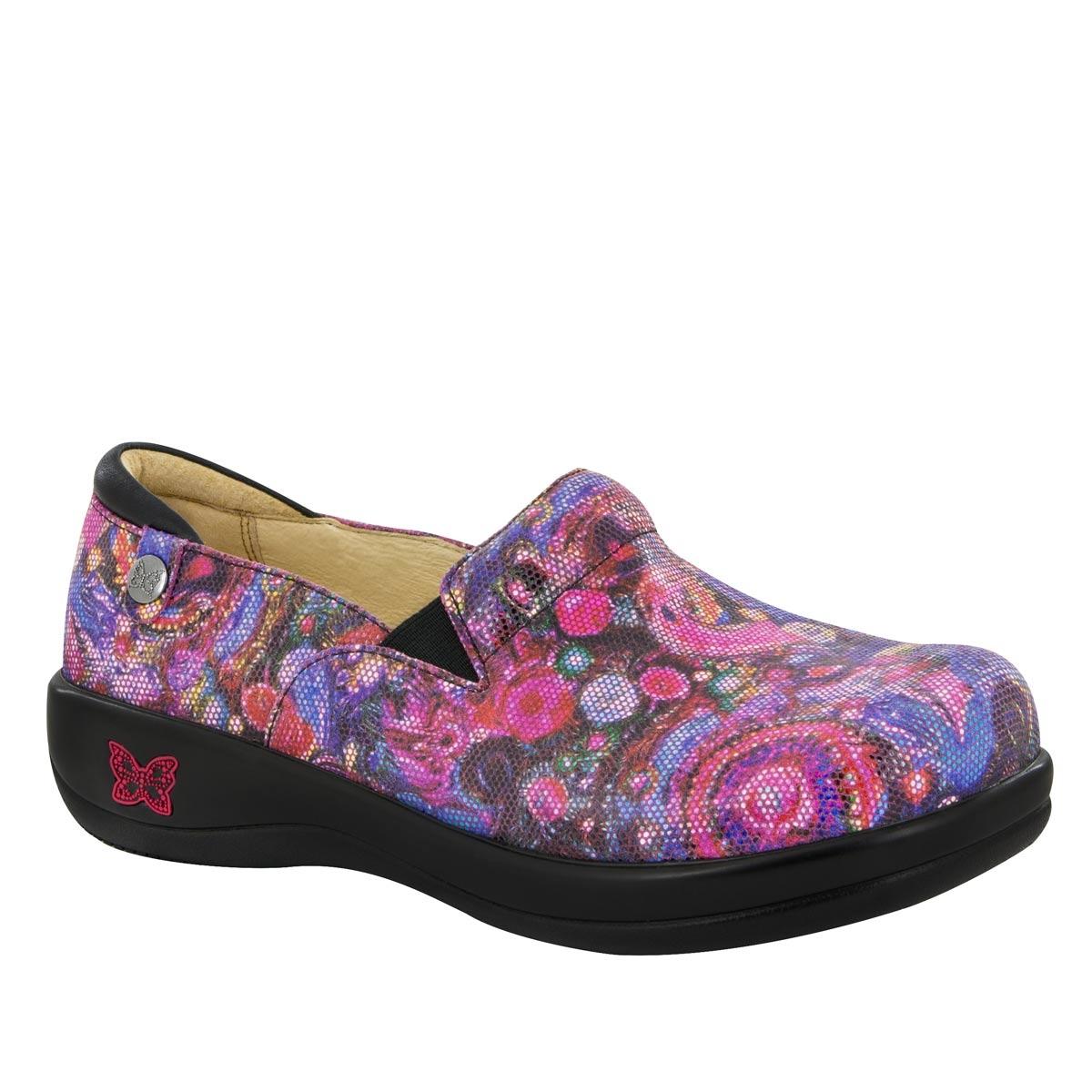 Alegria Keli Pro Wowie Zowie Comfort Shoe Free Shipping