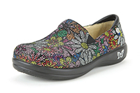 Alegria Keli Daisy Chain stain resistant nursing shoes for women