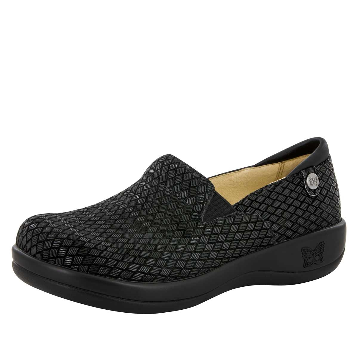 Black Alegria Shoes On Sale