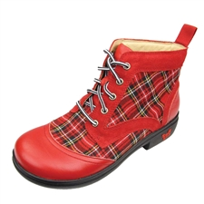 Alegria Kylie Candy Apple Boot