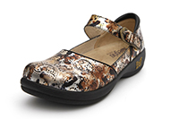 Alegria Kyra Rome womens comfort mary jane shoes on sale