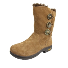 Alegria Nanook Coffee Boot