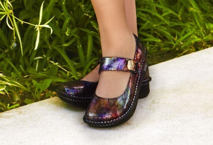 Alegria Paloma Tots Gorge The Original Alegria Shoe Shop