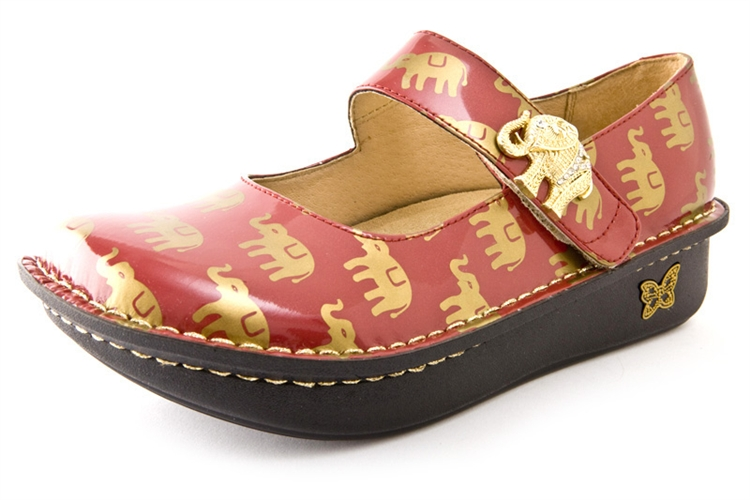 Alegria Women's Kaitlyn Professional Clogs & Mules | Comshoesstyle