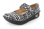 Alegria Paloma Batik nursing mary jane shoes for women