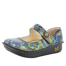 Alegria Paloma Gypsy Rose mary jane shoes for women