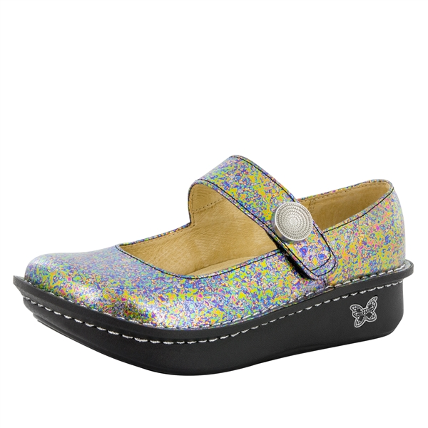Alegria Paloma PRO Spectrum mary jane shoes for women