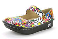 Alegria Paloma PRO Flower Power stain resistant shoes for women