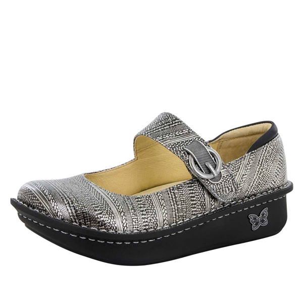 Alegria Paloma PRO Chain Mail mary jane shoes for women