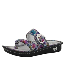 Alegria Valentina Blissful women's comfort sandal