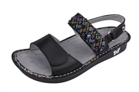 Alegria Verona Fiesta De Nocha leather comfort sandals for women