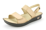 Alegria Verona Sand Magic womens leather comfort sanda on sale