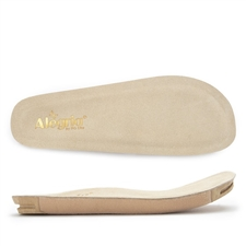 Alegria Shoes Womens and Mens Replacement Footbeds - Wide Width