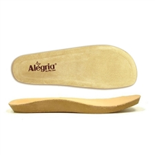 Alegria Shoes Womens and Mens Replacement Insoles or Inserts