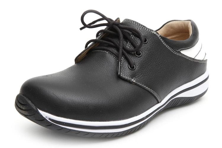 Alegria Mens Alex Black Tumble comfort athletic shoe on sale · View Larger  Photo Email ...