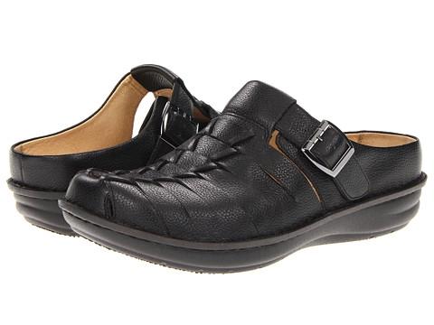 Alegria Shoes Curacao Black Tumble