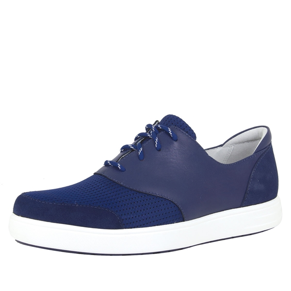 Alegria Men's Flexer Blue