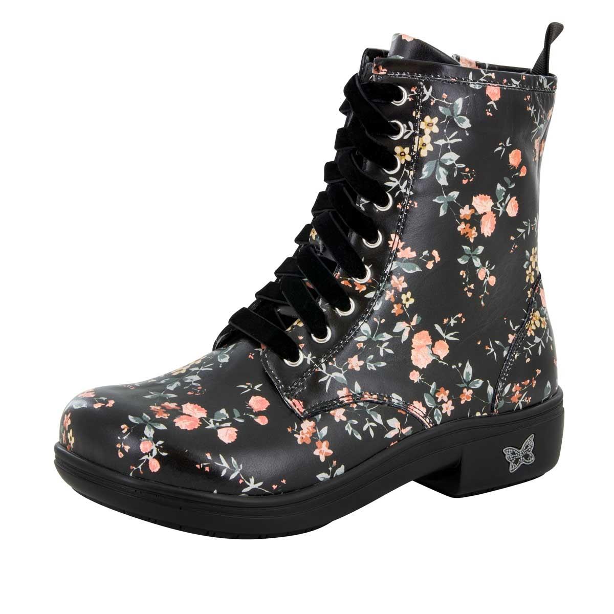 Alegria Ari Sweetie Pie Boots Free Shipping