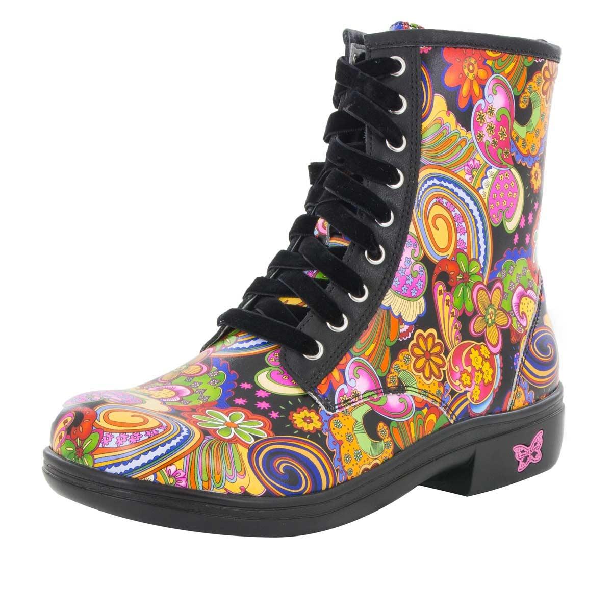 Alegria Shoes Ari Laugh In