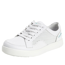 Men's Baseq White