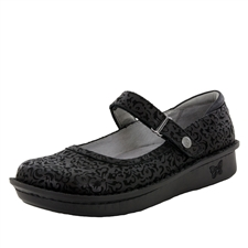 Alegria Belle Aristoclass leather womens mary jane comfort shoe