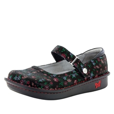 Alegria Belle Tender leather womens mary jane comfort shoe